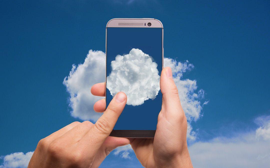 Aplicaciones en local o en la nube?