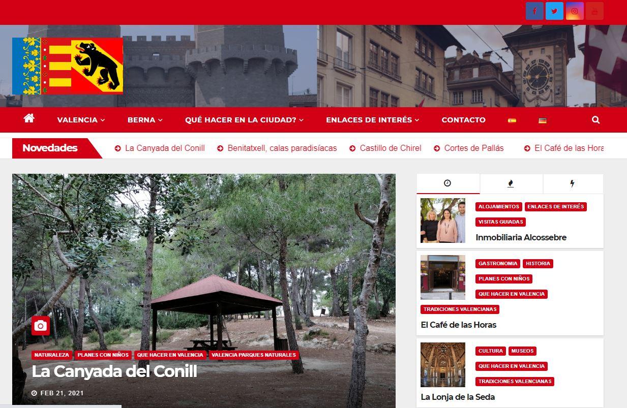 infosvalencia web